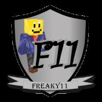 freaky11's Avatar
